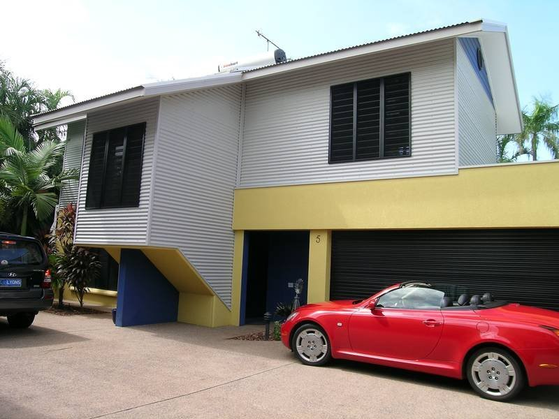 5/6 Voyager Street, Stuart Park, NT 0820