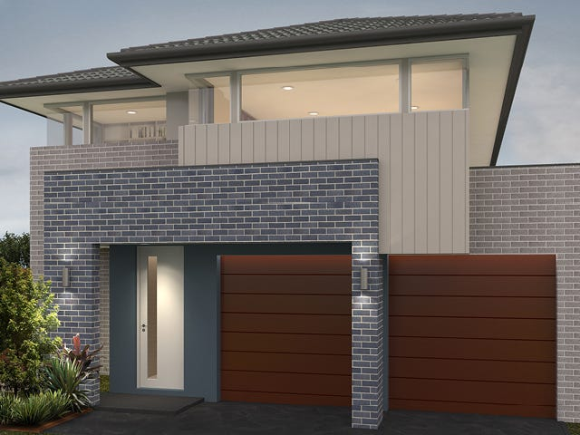 Lot 138 Orchid Lane, Leppington, NSW 2179