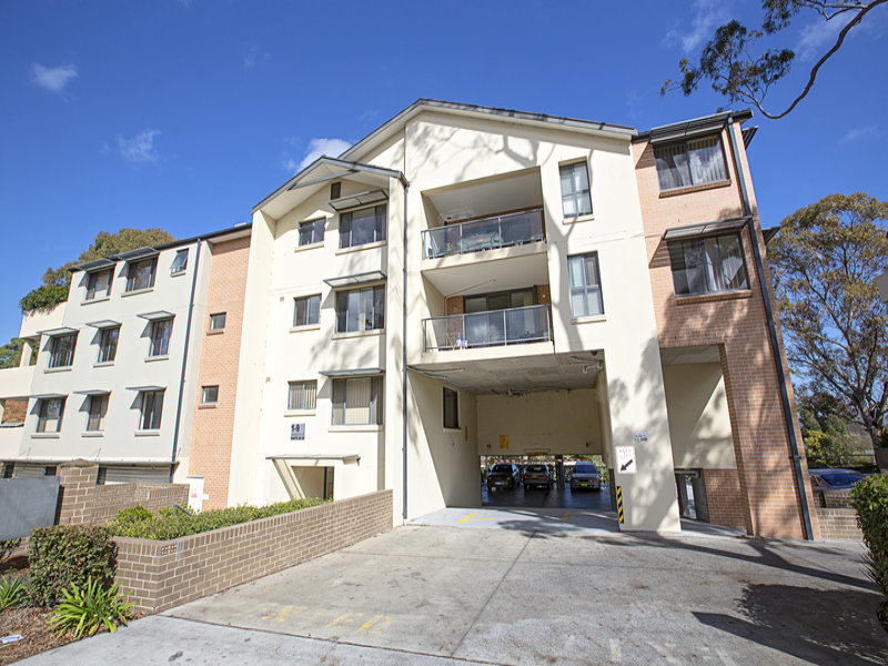 28/1-9 Shirley Street, Carlingford, NSW 2118