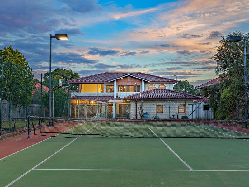 39 NEWTON ROAD, Strathfield, NSW 2135