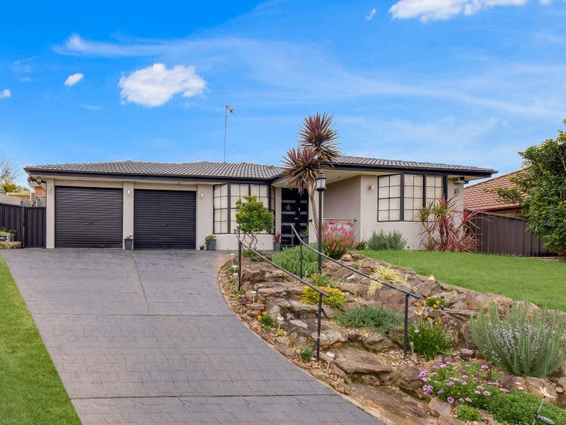 16 Tanami Place, Bow Bowing, NSW 2566