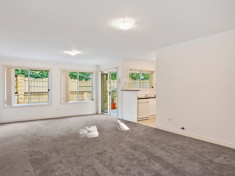 25/21 Water Street, Hornsby, NSW 2077