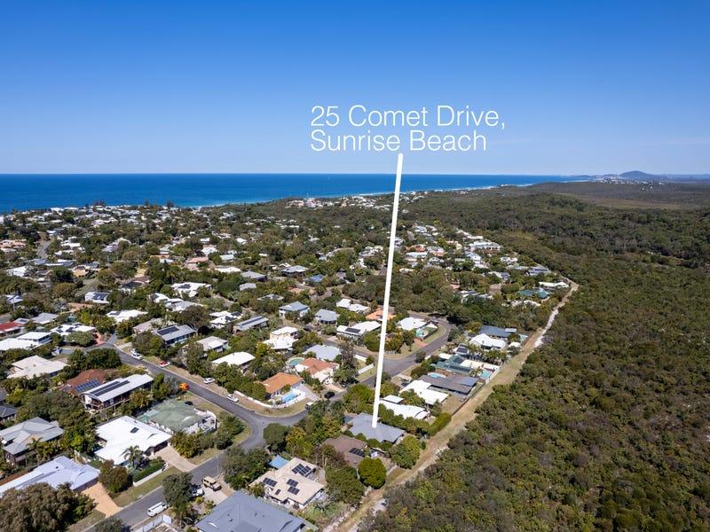 25 Comet Drive, Sunrise Beach, Qld 4567