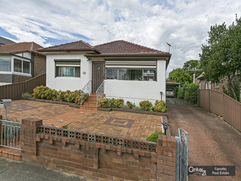 126 Permanent Avenue, Earlwood, NSW 2206