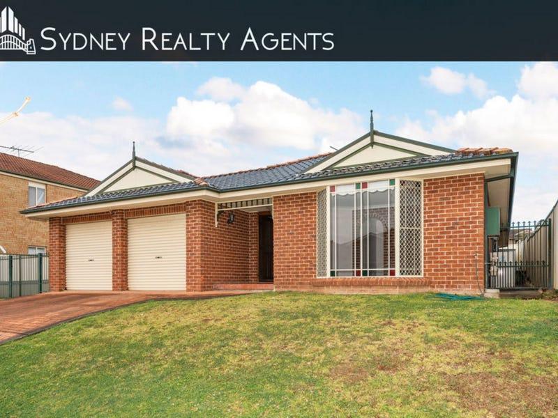 11 Oldbury Place, West Hoxton, NSW 2171