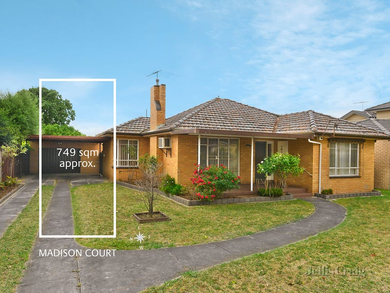 2 Madison Court, Mount Waverley, Vic 3149
