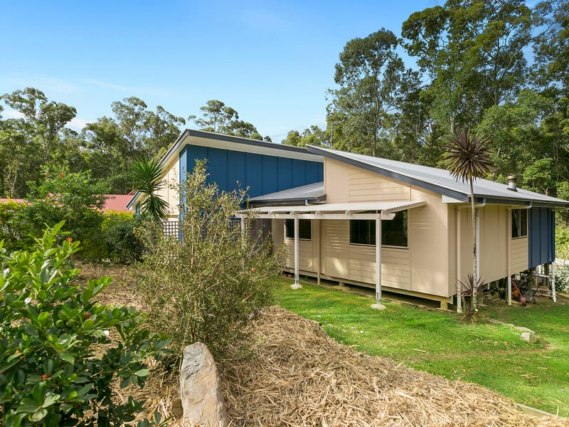 250 Blueberry Drive, Black Mountain