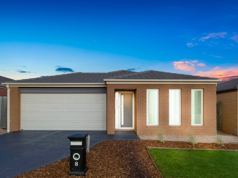 8 Claire Way, Tarneit, Vic 3029