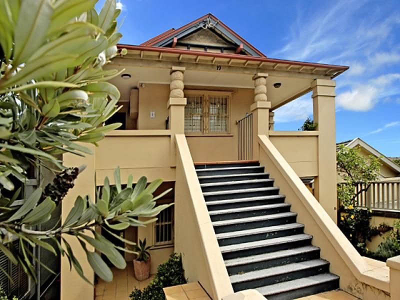 2/19 Arcadia Street, Coogee, NSW 2034