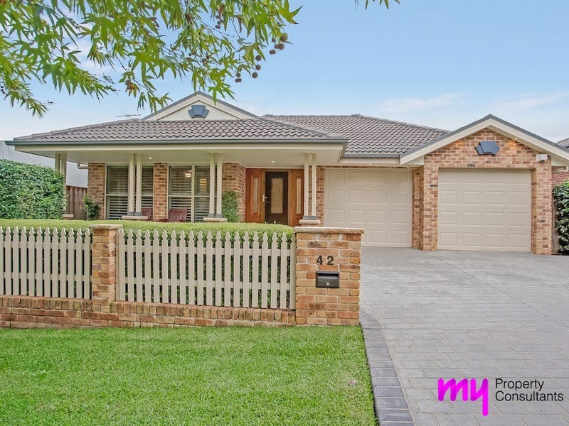 42 Park Way, Camden Park, NSW 2570