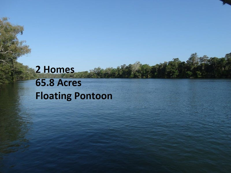 Lot 9 Coast Road, Baffle Creek, Qld 4674