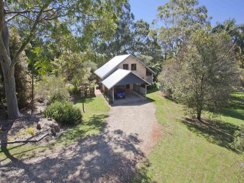 28 Hewetsons Lane, Rous, NSW 2477