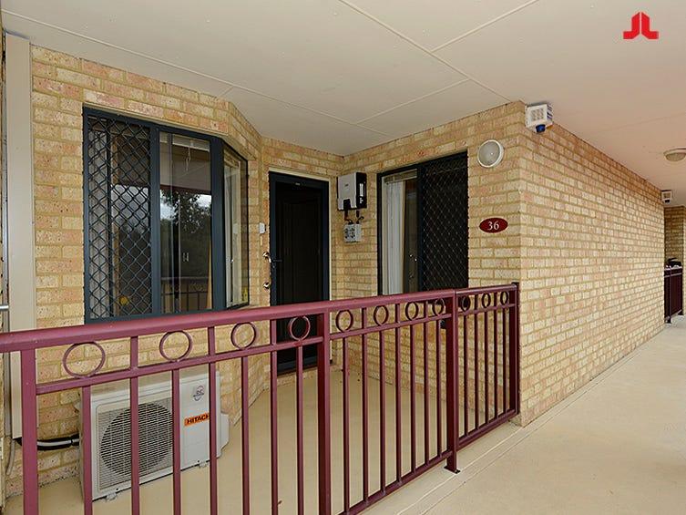Apartment 36  50 Woodlake Retreat, Kingsley, WA 6026