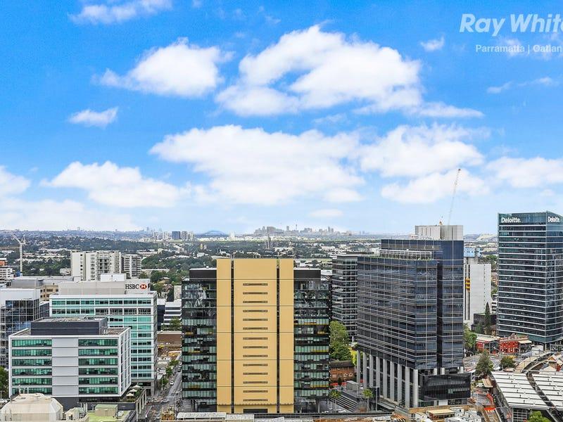 23.08/45 Macquarie Street, Parramatta, NSW 2150