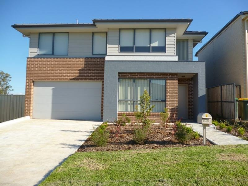 3 Tia Place, Carnes Hill, NSW 2171