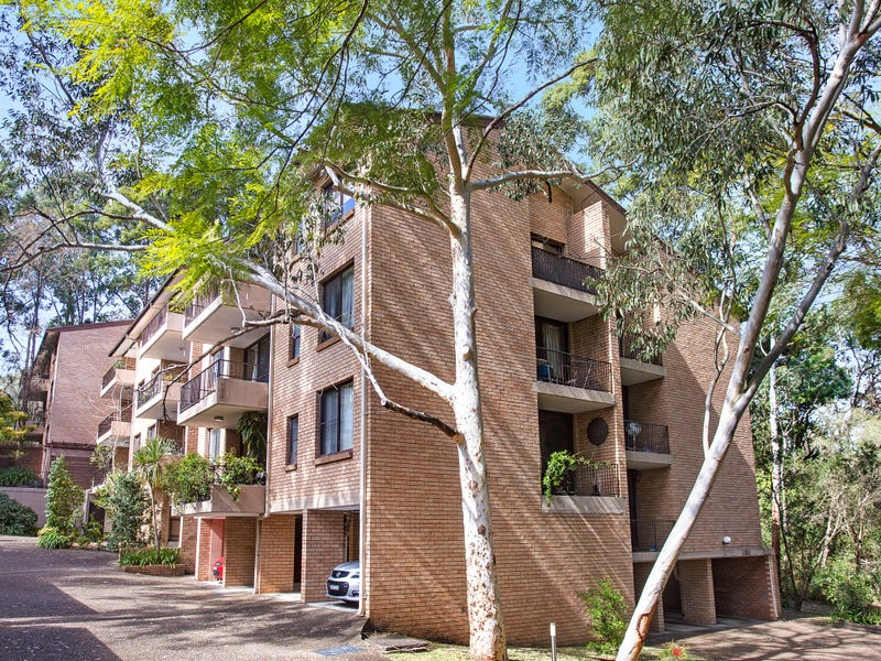 11/5 Durham Close, Macquarie Park, NSW 2113