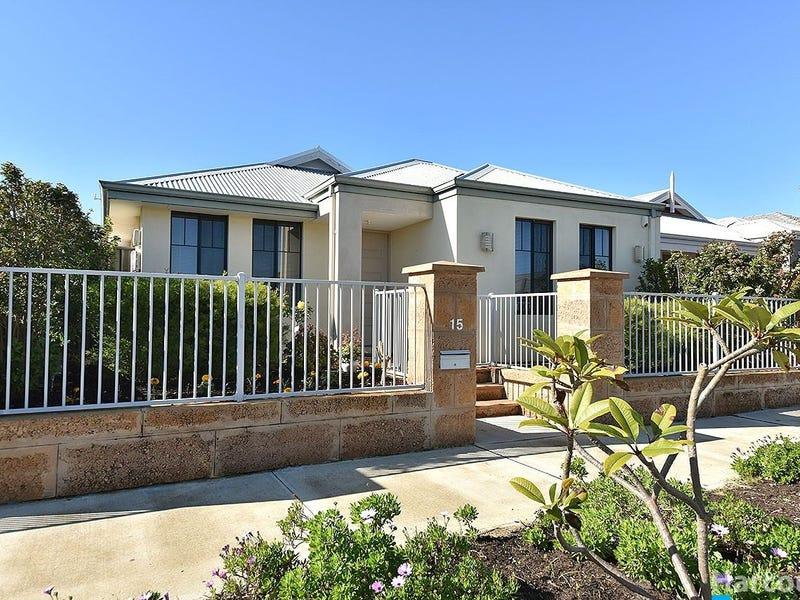 15 Boldwood Road, Banksia Grove, WA 6031