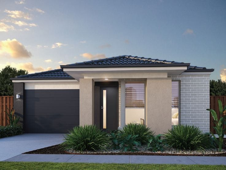 Lot 221 Alfred Road, Melton South, Vic 3338
