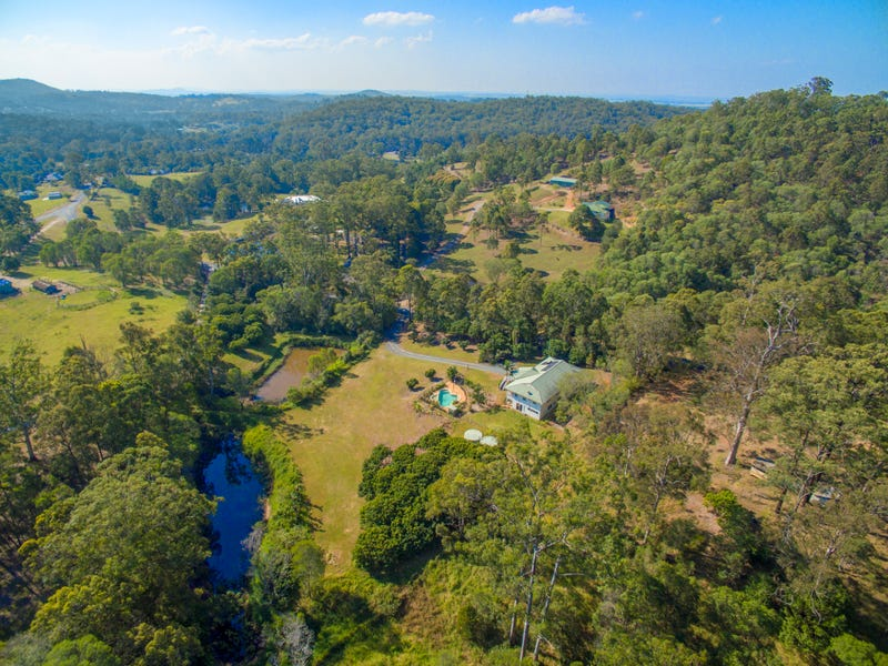 34 Baileys Mountain Road, Willow Vale, Qld 4209