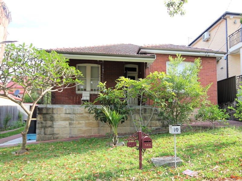 19 Abercorn Street, Bexley, NSW 2207