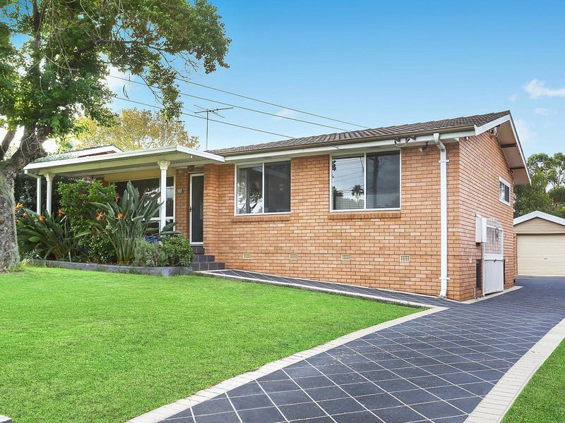 107 Mississippi Road, Seven Hills, NSW 2147