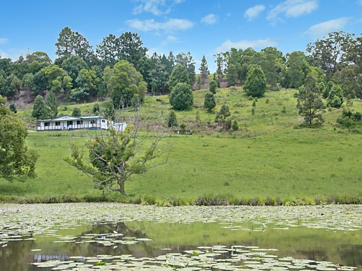 5 Charbray Place, Tyalgum, NSW 2484