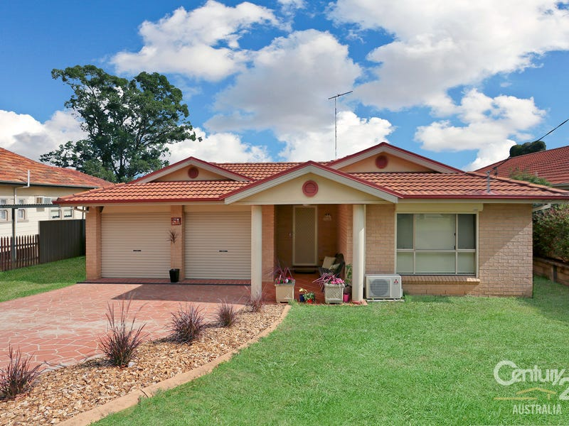 51  Riverstone Road, Riverstone, NSW 2765