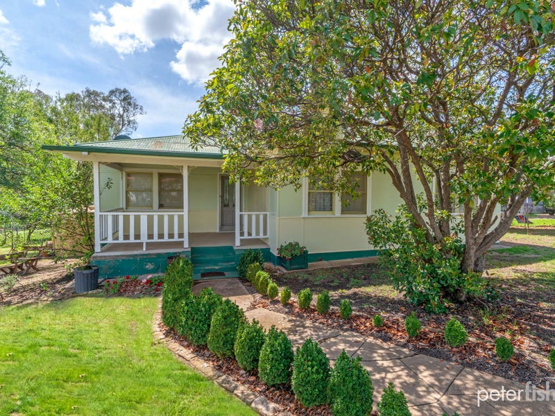 42 Nubrigyn Street, Euchareena, NSW 2866