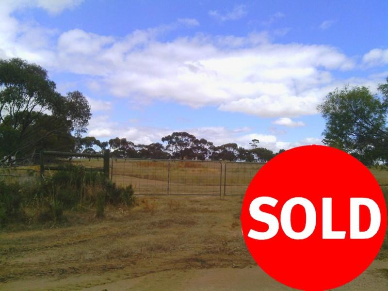 Lot 189 Wilson Street, Meckering, WA 6405
