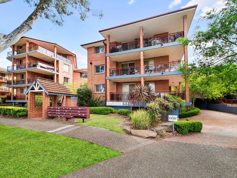 2/55-61 Belmont Street, Sutherland, NSW 2232