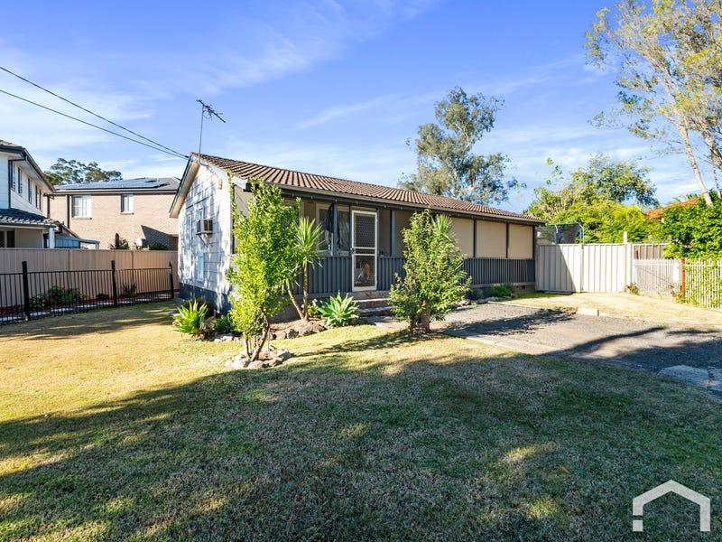 197 and 197A Carlisle Avenue, Hebersham, NSW 2770