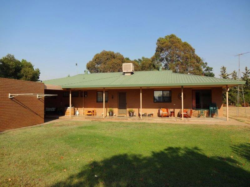 206 Church Lane, Milawa, Vic 3678