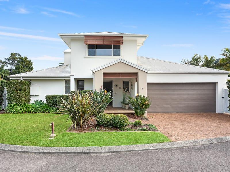6/2 Brunswick Road, Terrigal, NSW 2260