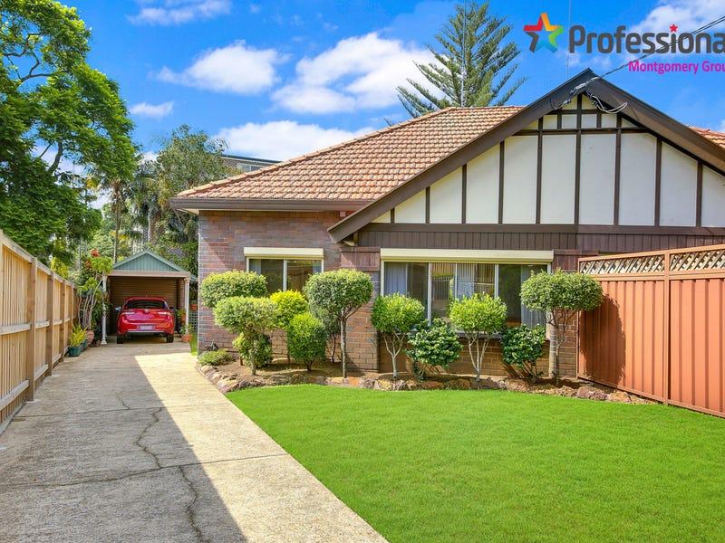 11 Lister Avenue, Rockdale, NSW 2216