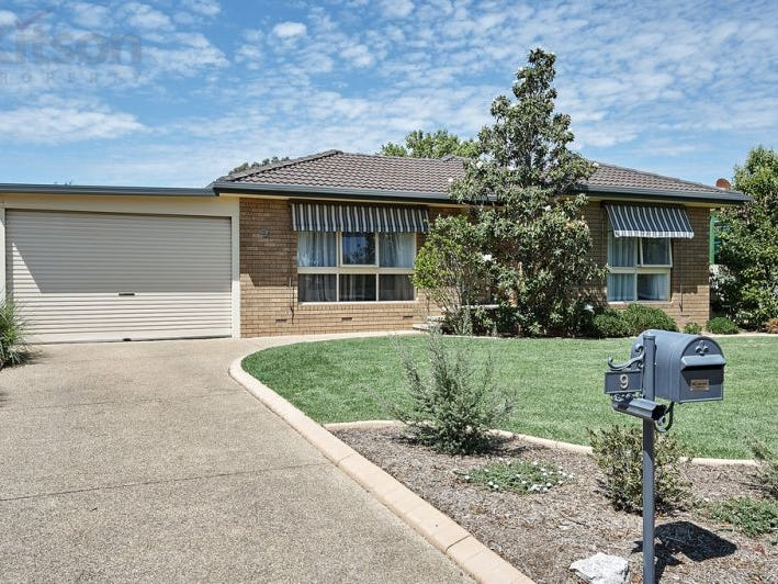 9 Sackville Drive, Forest Hill, NSW 2651