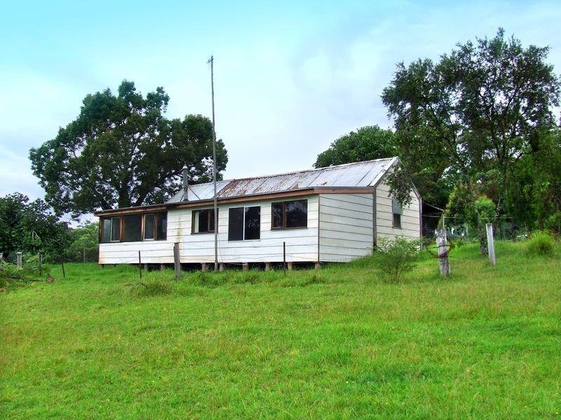 1075 Brooman Road, Brooman, NSW 2538