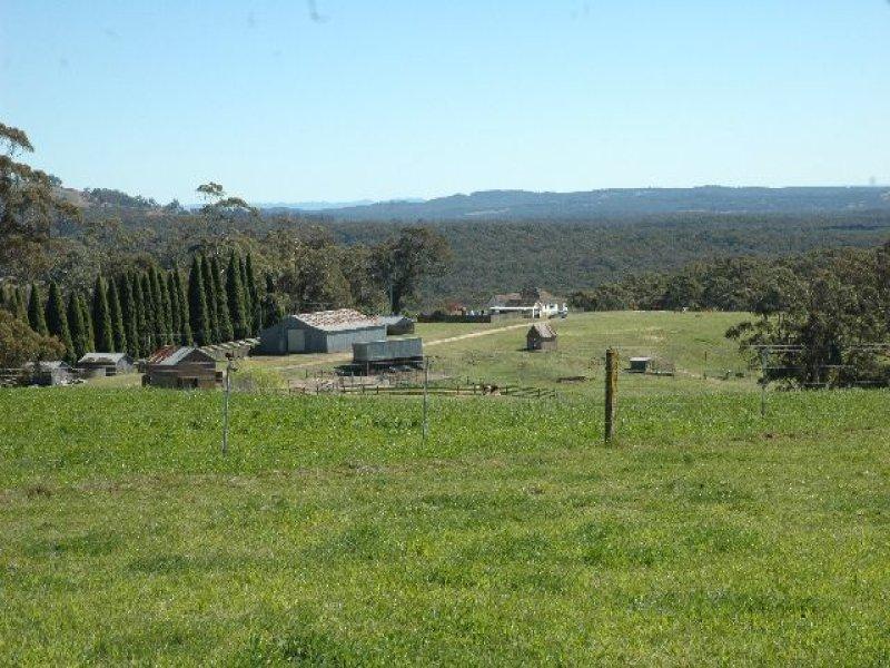 Sittingbourne Jack Emery Lane, Glenquarry, NSW 2576