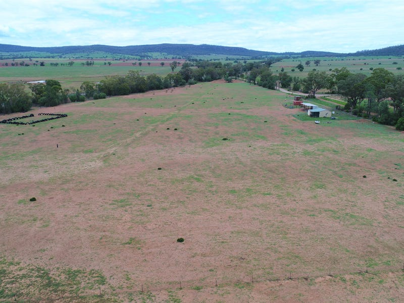 164 Voca Rd, Curlewis, NSW 2381