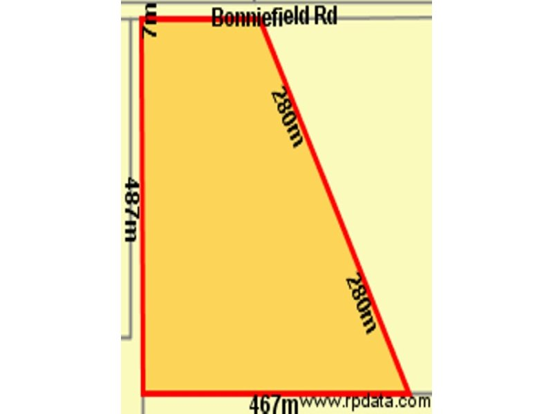 Lot 12 Bonniefield Rd East, Dongara, WA 6525