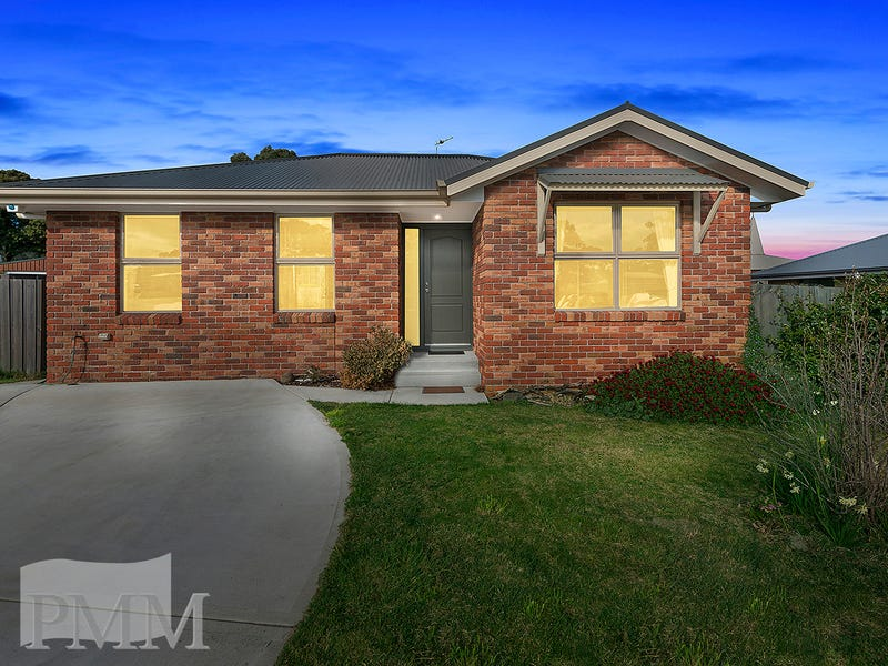 11 Willoughby Court, Clarendon Vale, Tas 7019