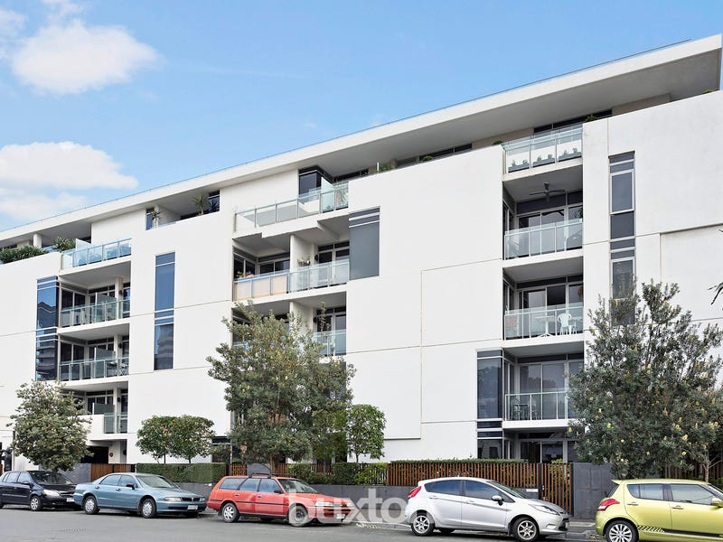 305/99 Dow Street, Port Melbourne, Vic 3207