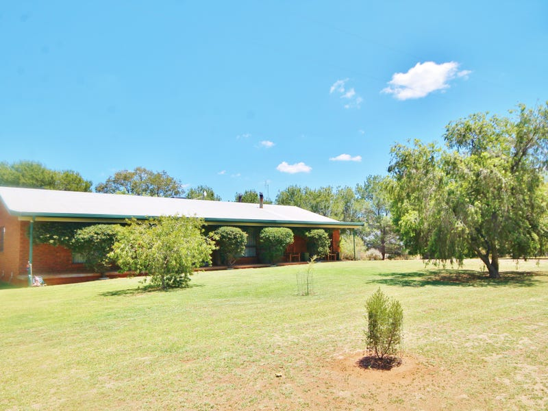 358 Wickham lane, Young, NSW 2594