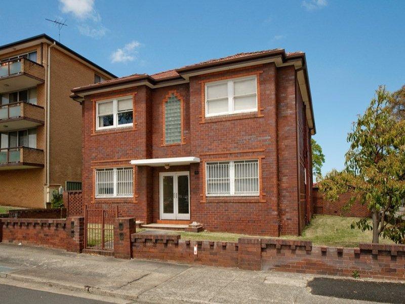60 Belmore Street, Burwood, NSW 2134