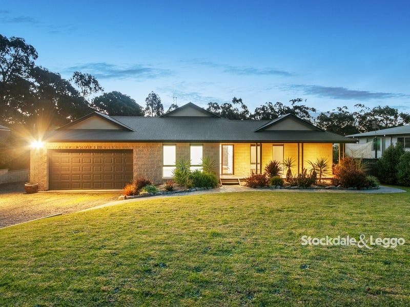 6 Chester Court, Traralgon South, Vic 3844