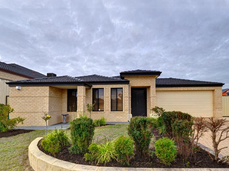 44 Chatsworth Drive (SETTLED 21/09/2012), Hocking, WA 6065