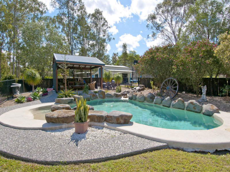 814 Teviot Rd, South Maclean, Qld 4280