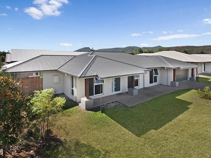 27 Yarra Crescent, Kelso, Qld 4815