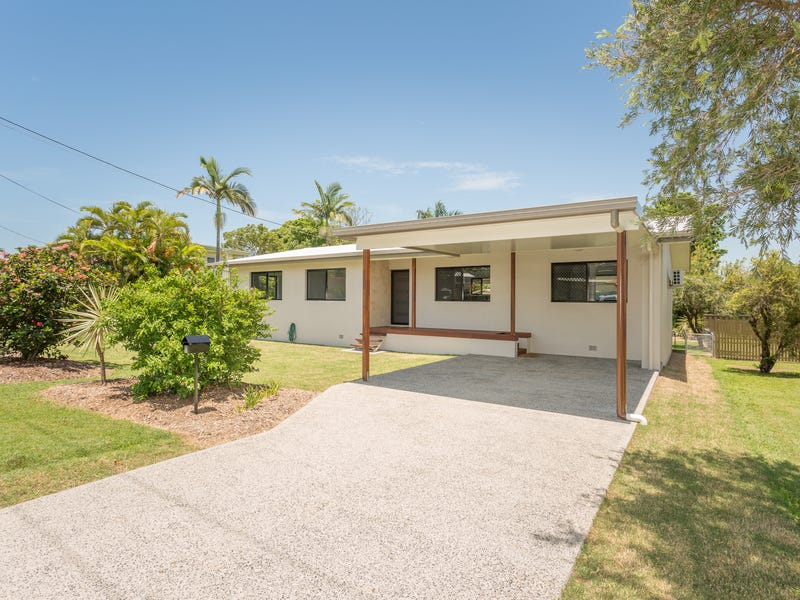 7 Flors Avenue, Mount Pleasant, Qld 4740