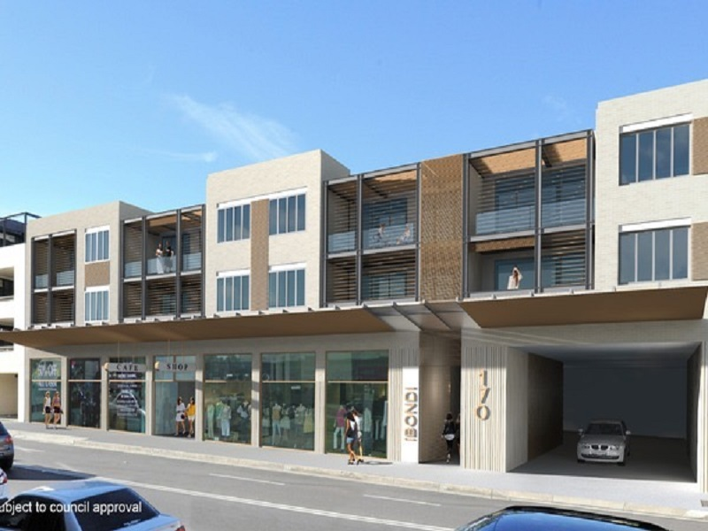 20/170 Bondi Road, Bondi, NSW 2026