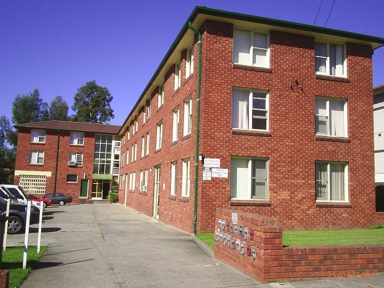 6/102 Auburn Road, Auburn, NSW 2144